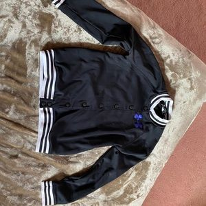 5 for $25! Under Armour baseball style jacket, YXL